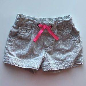 Shorts Size 2T (Genuine kids from Oshkosh)